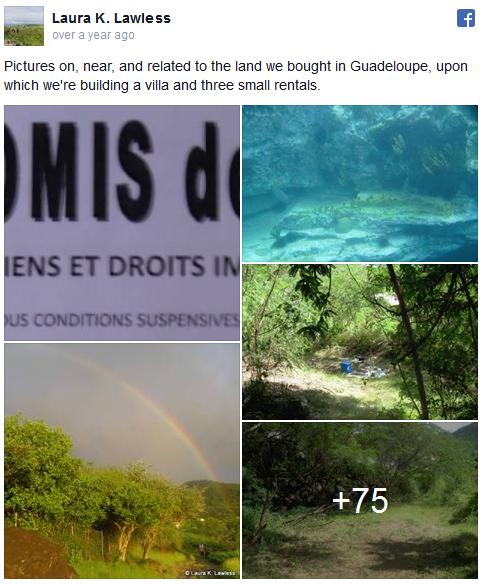 Chez nous en Guadeloupe